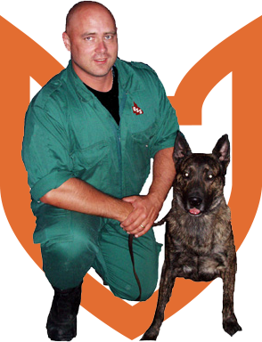 Owner Of Dog Security In Brisbane And Gold Coast